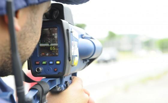 Juiz dá 72 horas para a volta dos radares nas estradas