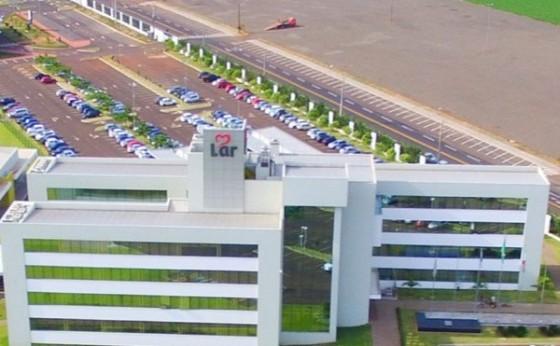 Lar é a melhor do Oeste do Paraná entre as top 10 do setor agropecuário