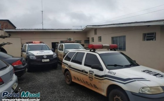 Localizador ligado ajuda Polícia Civil a encontrar Iphone furtado em São Miguel