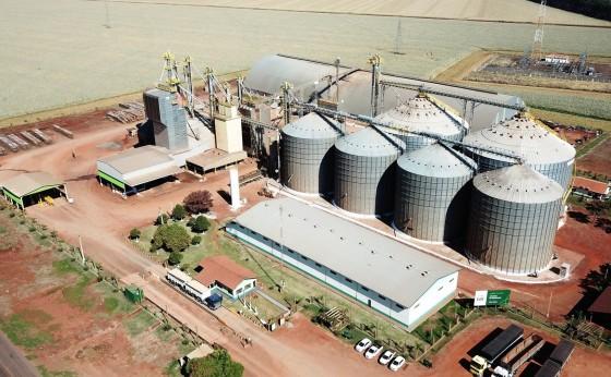 Mais 14 unidades armazenadoras de grãos da Lar são certificadas na IN 29/2011 do MAPA