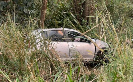 Medianeira: Duas pessoas morrem em acidente na BR 277
