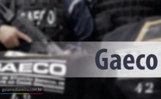 Medianeira: Gaeco cumpre 20 mandados de busca e apreensão contra fraudes fiscais