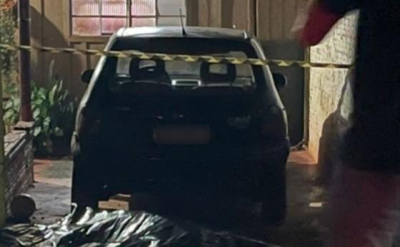 Medianeira: Homem é morto com disparos de arma de fogo no B. Parque Alvorada
