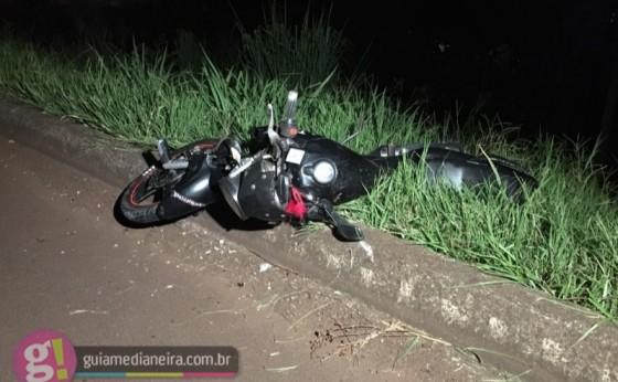 Medianeira: Jovem de 19 morre após sofrer acidente de moto na BR 277
