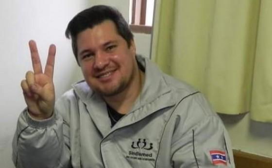 Medianeira: Técnico de Enfermagem falece aos 35 anos vítima da Covid-19