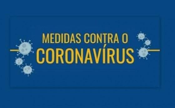 Medidas de enfrentamento ao Coronavírus são prorrogadas por 30 dias em Missal