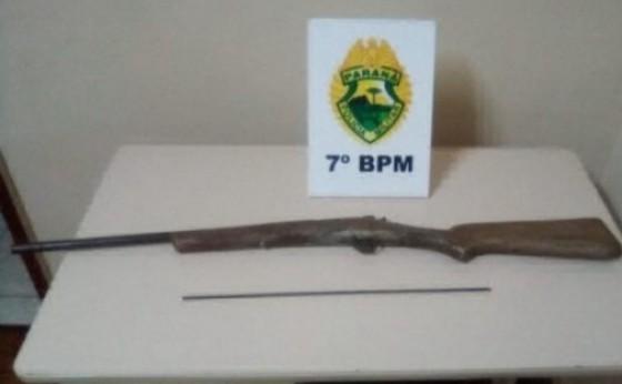 Menino de 9 anos mata a irmã mais nova com tiros de arma artesanal no Paraná