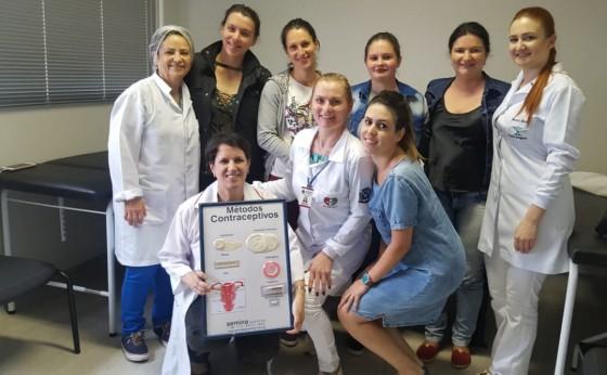Método contraceptivo DIU passa a ser realizado por enfermeiras em Missal
