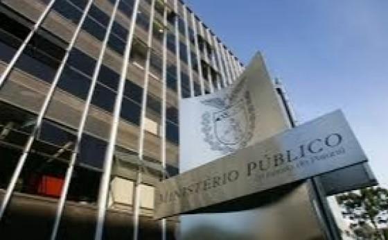 Ministério Público entra com ação civil pública para fechar o comércio rondonense
