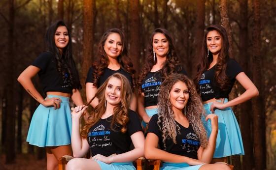 Miss Itaipulândia 2019 – Miss internet