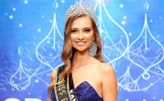 Missal conquista pela primeira vez o Miss Paraná