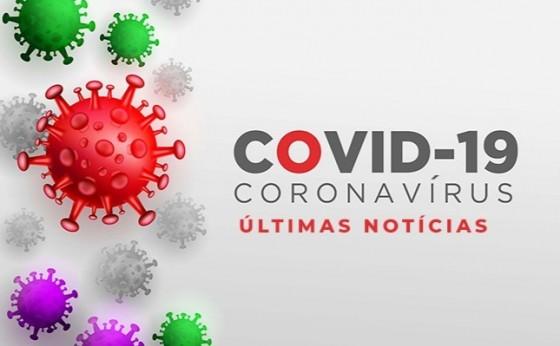 Missal não registrou casos de Covid-19 no último sábado