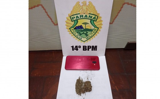 Missal: Polícia Militar detém indivíduos por roubo e recupera celular roubado