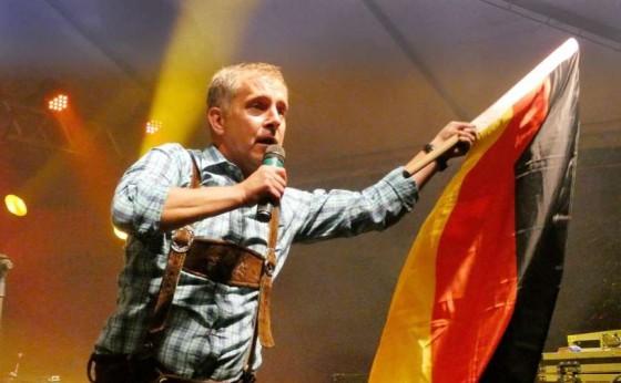 Missal recebe projeto cultural Brasil/Alemanha neste sábado