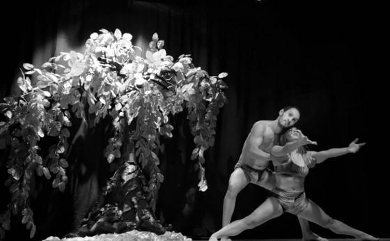 Missal receberá espetáculo de Dança Way integrante ao projeto Correnteza Cultural