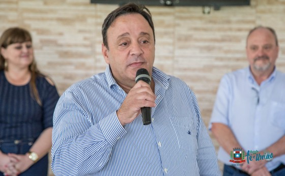 Missal recebeu a visita do Líder do Governo do Paraná na Assembleia Legislativa