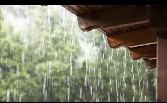 Missal registra mais de 130 mm de chuva nesta sexta-feira
