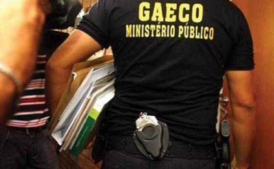 Missal, SMI e Serranópolis do Iguaçu: Gaeco realiza 'Operação Hígia'