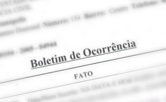 Missalense com Covid-19 descumpre isolamento e PM registra Boletim de Ocorrência