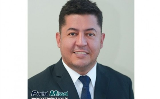 Morre Edson Ferreira, presidente da Câmara Municipal de São Miguel do Iguaçu