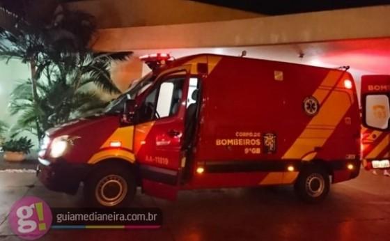Morre no hospital mulher vítima de atropelamento na BR 277 em Medianeira