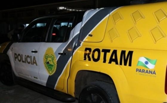 Motorista embriagado tenta subornar PMs e acaba preso após abordagem na prainha de Itaipulândia