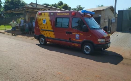 Mulher fica em estado grave após levar facada do marido em São Miguel