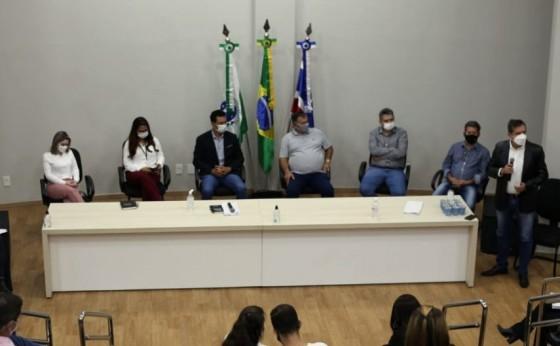 Municípios da 9ª Regional de Saúde farão lockdown no fim de semana contra Covid-19