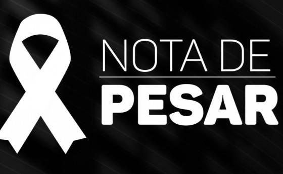 NOTA DE PESAR - Rafael Schiavinato morre em decorrência da Covid-19