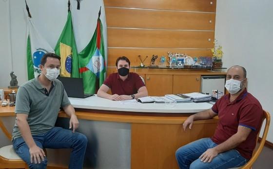 Prefeitura Municipal de Missal emite Nota de Pesar
