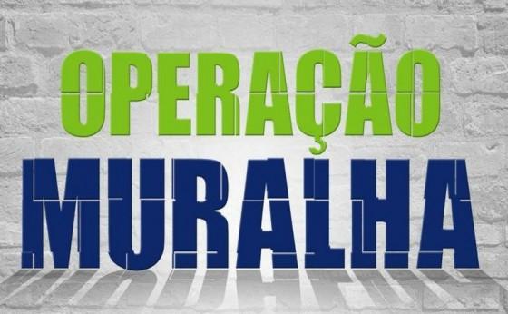 Operação Muralha começa nesta terça-feira (19)