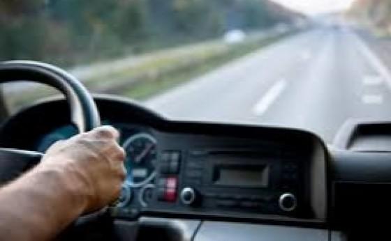 Orientações para motoristas