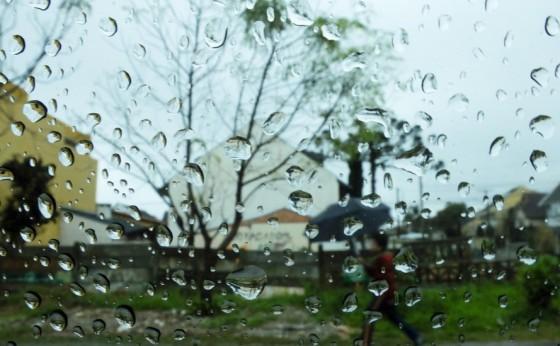 Outono será chuvoso e com temperaturas pouco acima da média