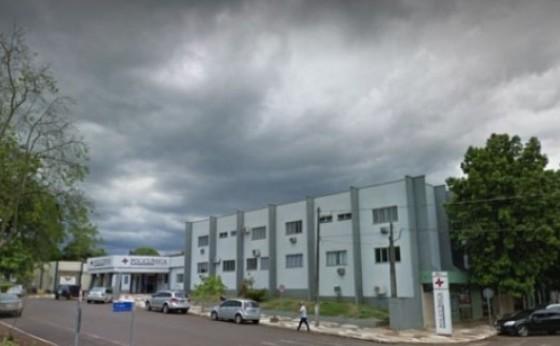 Paciente com Covid-19 foge de hospital em Santa Helena e não é localizado