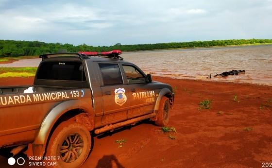 Pai e filho estão desaparecidos no Lago de Itaipu, interior de São Miguel