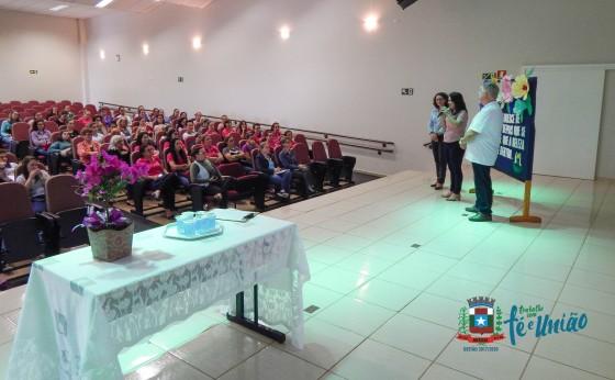 Palestra sobre inclusão integrou Semana Nacional da Pessoa com Deficiência Intelectual e Múltipla