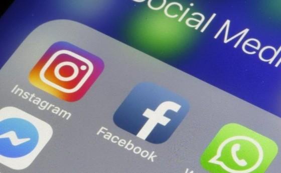 Pane global afeta WhatsApp, Facebook e Instagram e deixa serviços fora do ar