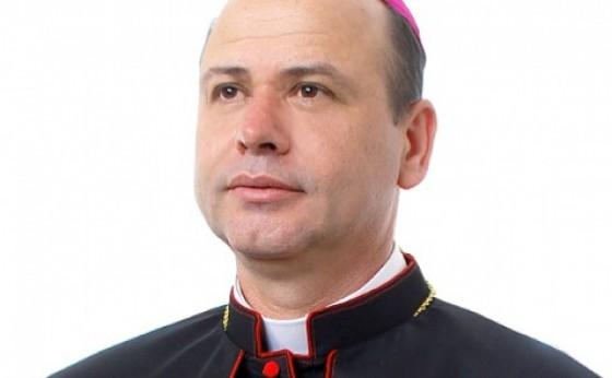 Papa Francisco nomeia novo bispo para Diocese de Foz do Iguaçu