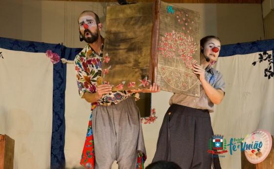 Peça Teatral o Segredo chama a atenção para prevenção do abuso sexual infantil