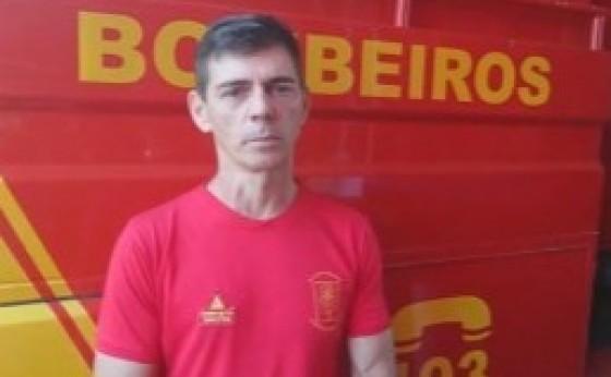 Pescador está desaparecido em São Miguel do Iguaçu; bombeiros realizam buscas
