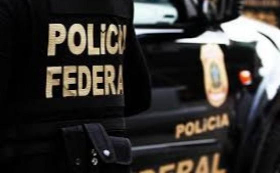 PF deflagra operação contra tráfico internacional de armas e cumpre mandados em Missal