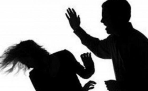 PM prende homem que ameaçou mulher e danificou móveis durante a madrugada em São Miguel