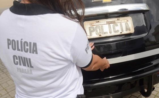 Polícia Civil apreende adolescente que estaria planejando ataques a escolas no Paraná
