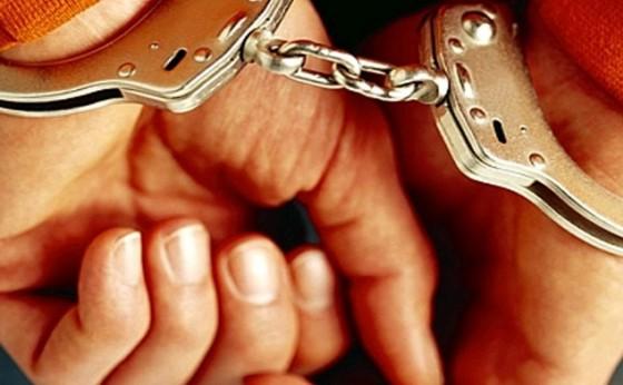 Polícia Militar de Itaipulândia prende homem por violência domestica, desobediência e resistência.