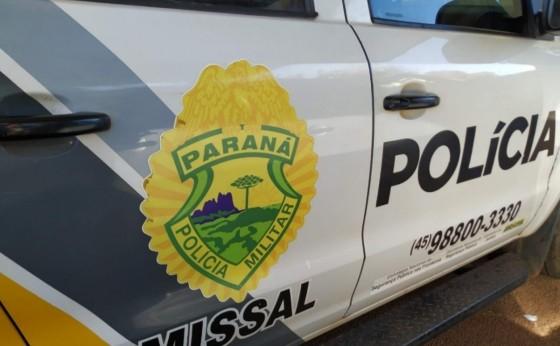 Polícia Militar de Missal deflagra Operação Fim de Semana