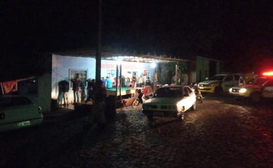Polícia Militar faz operação com diversas abordagens em Missal
