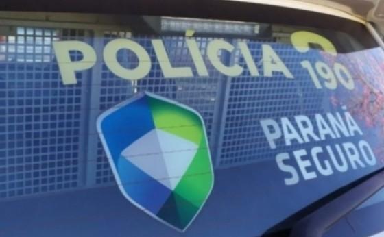 Polícia Militar prende homem por violência doméstica em Itaipulândia