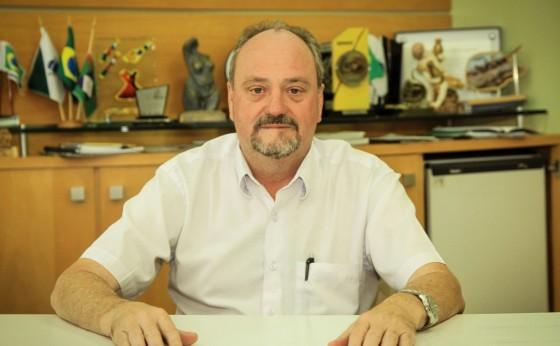 Prefeito de Missal é encaminhado a hospital de Foz do Iguaçu após sofrer enfarte