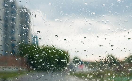 Previsão do tempo aponta chuva nesta quinta-feira e queda de temperatura no Final de Semana