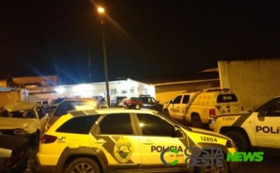 Princípio de rebelião na cadeia de São Miguel mobiliza polícia